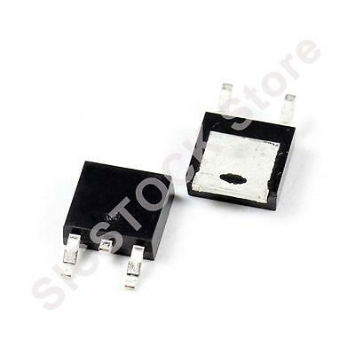 NTD18N06L MOSFET N-CH 60V 18A DPAK 18N06 NTD18N06 5PCS