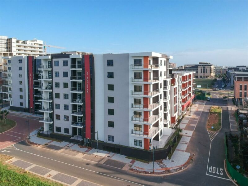 Brand New Two Bedroom Apartment for Sale!