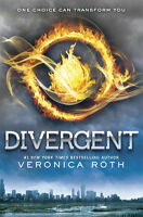 Veronica Ross Book Movie Divergent Poster Print 22x34 Free Shipping