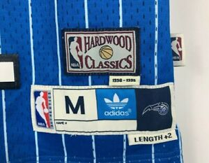 Vintage-Orlando-Magic-Dwight-Howard-1994-1995-Adidas-Hardwood-Classics-Jersey