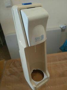 Used-Soda-Stream-Cool-Machine-Maker-White-Carbonating-Carbonated-Wassersprudler