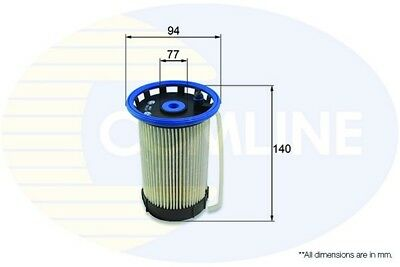 GENUINE BRAND NEW Comline Fuel Filter EFF070