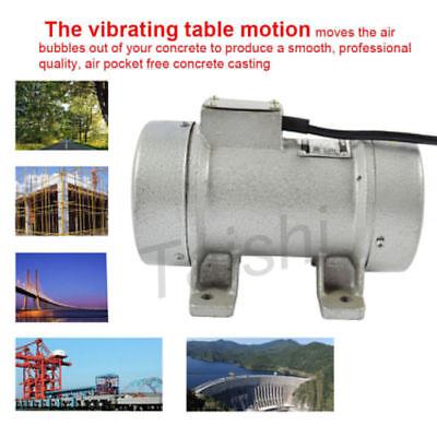 Concrete Vibrator Concrete Vibrating Amp Shaking Table