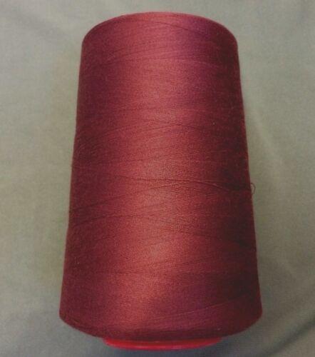 Overlocking Sewing Machine Polyester Thread  NEW SEASON COLOURS