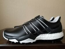 d09768a26 item 3 🔥NEW Adidas Powerband BOA Boost Golf Shoes Core Black White Mens  Size 11 Q44769 -🔥NEW Adidas Powerband BOA Boost Golf Shoes Core Black  White Mens ...