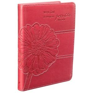Christian-Journal-For-Women-Girls-Teen-Pink-Diary-Writing-Friendship-Devotional