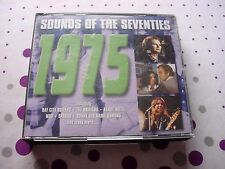 Reader's Digest Sounds of the Seventies 1975 (3CD) Various artists