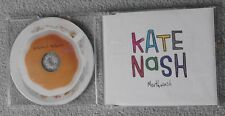Kate Nash - Mouthwash - Original UK Issue 1 TRK CD Single PROMO