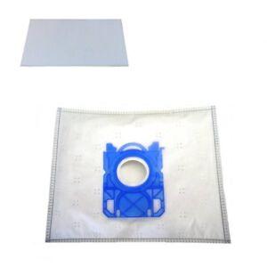 20-40-60-Staubsaugerbeutel-Filtertuten-geeignet-fur-AEG-Jet-Maxx