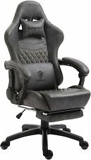 Dowinx Gaming Chair With Footrest Barely Used Looks New Pick Up Only