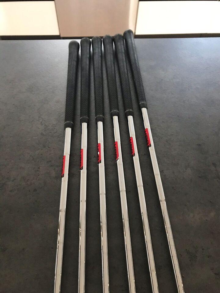 Stål golfjern, Titleist 716 cb