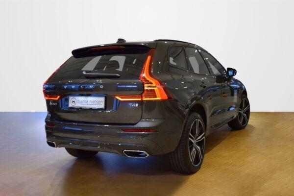 Volvo XC60 2,0 T4 190 R-Design aut. - billede 2