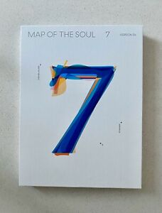 BTS-MAP-OF-SOUL-7-VER-4-KPOP-CD-ALBUM-WITH-ALL-CONTENTS-NO-PHOTO-CARD-ONLY