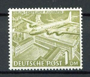 Berlin-MiNr-57-X-postfrisch-MNH-geprueft-Schlegel-H842