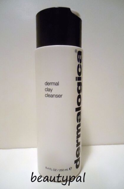 Dermalogica Dermal Clay Cleanser 250ml / 8.4oz.  BRAND NEW (Free shipping)