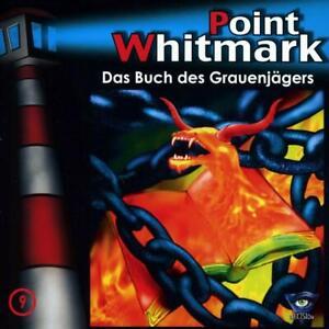 POINT-WHITMARK-09-DAS-BUCH-DES-GRAUENJAGERS-CD-NEU-VOLKER-SASSENBERG