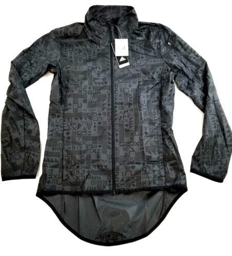 Nouveau Climastorm Avec Running Adidas Homme Veste Zip S Energy Noir rpPtwrx