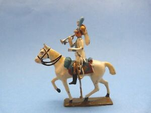 CBG-MIGNOT-Soldat-de-plomb-premier-empire-Dragon-de-la-garde-en-grande-tenue