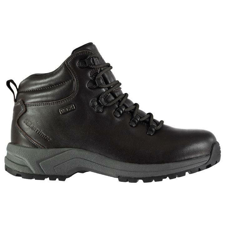Karrimor Batura WTX Ladies Walking Boots US 8 REF 2603
