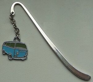 VW-Camper-Van-Bookmark-Great-V-Dub-Gift-New