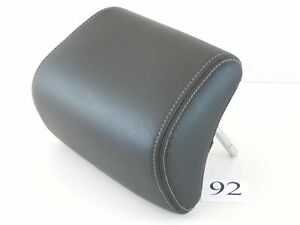 2007-IS250-IS350-71960-53090-SEAT-PILLOW-HEAD-REST-REAR-CENTER-CUSHION-276-92