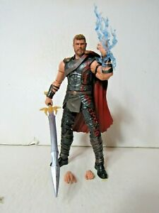 "Marvel Legends Target Exclusive Thor Ragnarok Movie 2 Pack Thor 6"" Figure"
