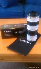 Camera Lens Stainless Steel Travel Coffee Mug