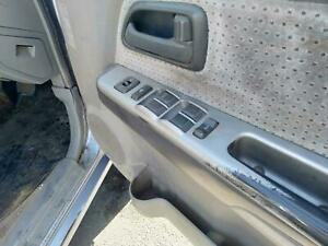 HOLDEN-RODEO-POWER-WINDOW-SWITCH-RH-FRONT-MASTER-SWITCH-4-DOOR-TYPE-RA-03-0