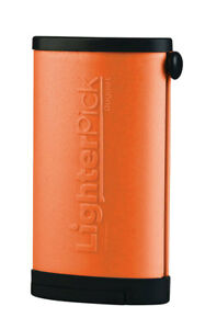 LighterPick-All-In-One-Waterproof-Smoking-Dugout-Orange