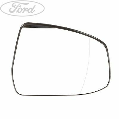 Genuine Ford Mondeo MK4 Focus MK2 MK3 O//S Right Wing Mirror Glass 1469513