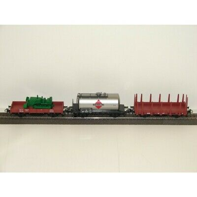 Märklin Güterwagenset 3-teilig aus 29321 Neuware