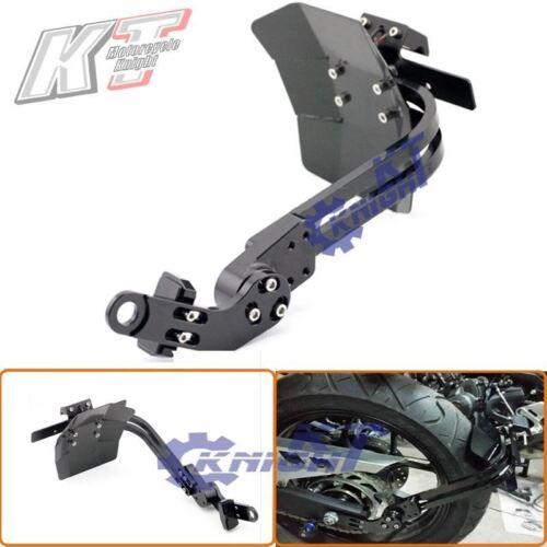 For YZF-R25 YZF-R3 MT-25 MT-03 Motorcycle CNC Aluminum Mudguard Rear Fender Brac