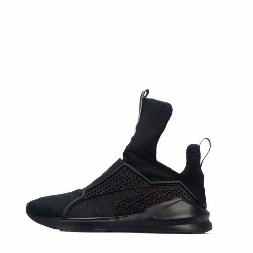 black Baskets Fenty Le Noires Chaussures Puma Femmes xqAwdYxE