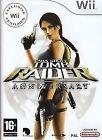 Tomb Raider Anniversary (Nintendo Wii, 2007)