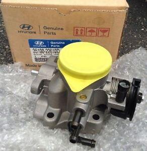 Genuine-Hyundai-Throttle-Body-3510022610D-For-Verna-Sohc-Alpha-Engines