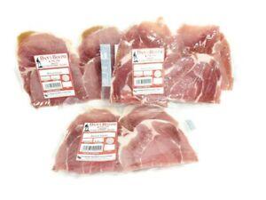 Dan'l Boone Inn Brand Country Ham Biscuit Slices 3-8 oz. Packs