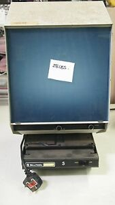Bell-and-Howell-Microfiche-Microfilm-Viewer-ABR-VIII