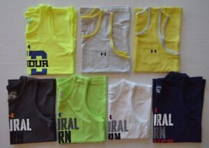 Boy-s-Youth-Under-Armour-Heat-Gear-Loose-Fit-Tank-Top