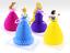 Princess-3D-POP-UP-AUGURI-cartolina-di-Compleanno miniatura 1