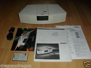 bose wave awr1 2w radio inkl fernbedienung anleitung 2. Black Bedroom Furniture Sets. Home Design Ideas