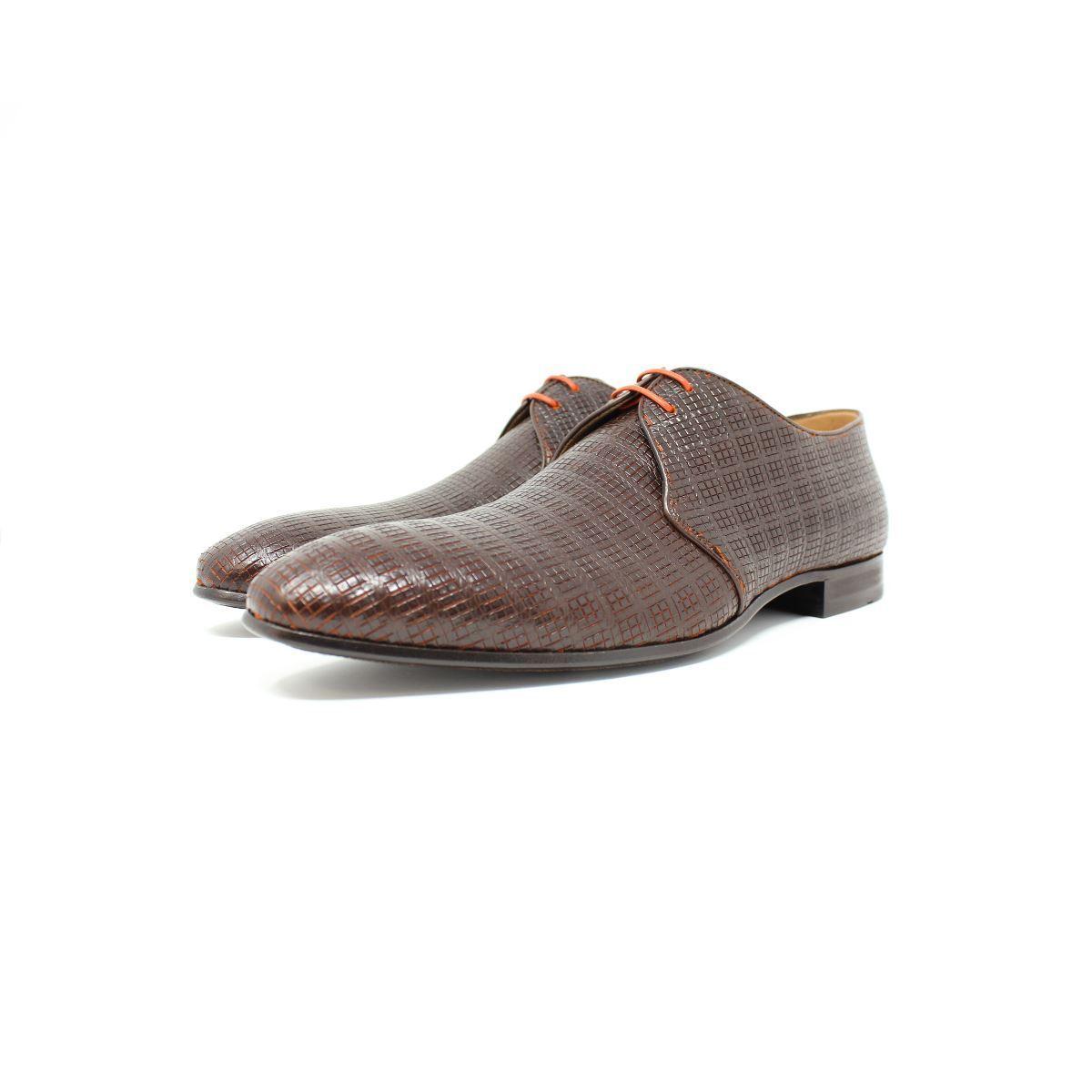 Zapatos de vestir Hugo Boss Motrec hombre