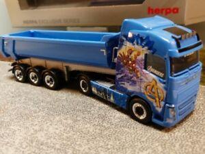 1-87-Herpa-Volvo-FH-Gl-RuMu-SZ-BW-Trans-Avenger-932318