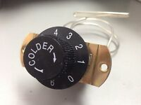Dixie Narco 368 440 Cold Control Thermostat For Soda Pop Drink Vending Machine