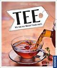 Tee von Patrick Ulmer und Moritz Weeger (2014, Gebundene Ausgabe)