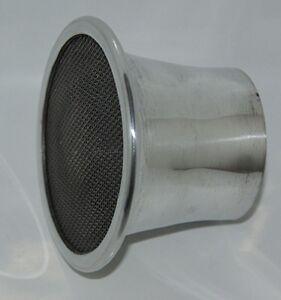 Ansaugtrichter-fuer-900-vergaser-928-930-932-Norton-Triton-BSA-Triumph-bellmouth