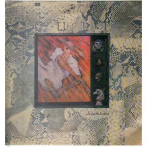 The Cult Lp Vinile Dreamtime / Virgin Beggars Banquet BEGA 57 Sigillato