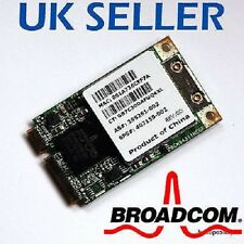 DELL WIRELESS MINI PCI-E CARD DW 1390 AIRPORT MAC OS UK