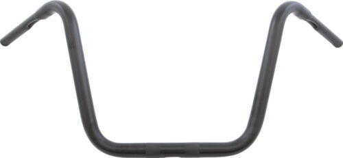 HardDrive 14in - Black Ape Hanger Handlebar 096443-1 1//4in