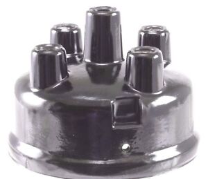 For 1943-1958 Jeep Willys Distributor Cap SMP 28517PM 1955 1956 1945 1948 1953