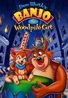 Banjo The Woodpile Cat 0024543936688 DVD Region 1